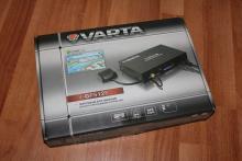 Продам блок GPS-навигации VARTA V-GPS12V