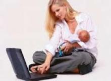 Выход на работу из отпуска по уходу за ребенком